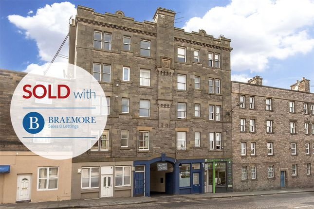 Picture No. 29 of St Leonards Street, Newington, Edinburgh EH8
