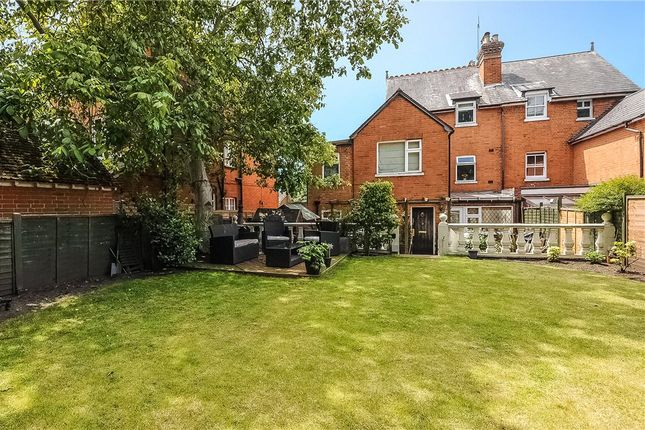 Thumbnail Flat for sale in Woodlands Road, Camberley, Surrey