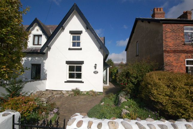 Thumbnail Cottage for sale in Church Road, St. Annes, Lytham St. Annes