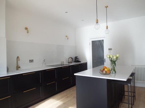 Kitchen of Sandwich Road, Brislington, Bristol BS4