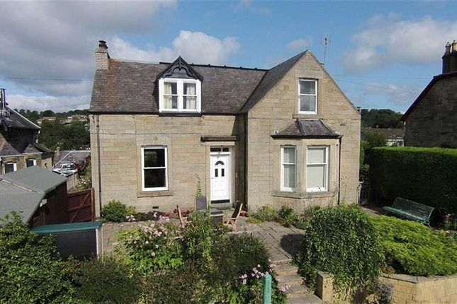 Thumbnail Detached house for sale in Wilton Hill Terrace, Hawick