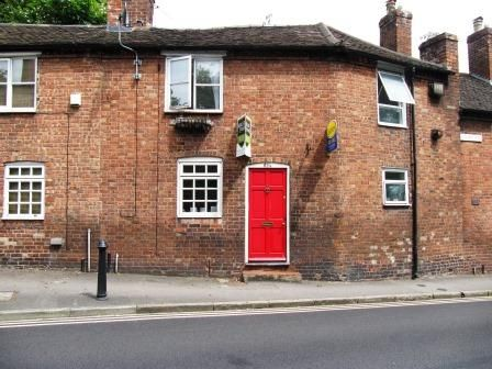 Thumbnail Terraced house to rent in Frankwell, Shrewsbury