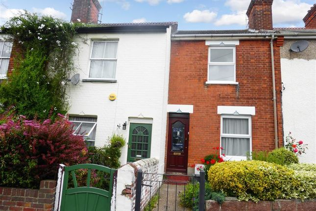 Thumbnail Property to rent in Hill Road, Chelmsford