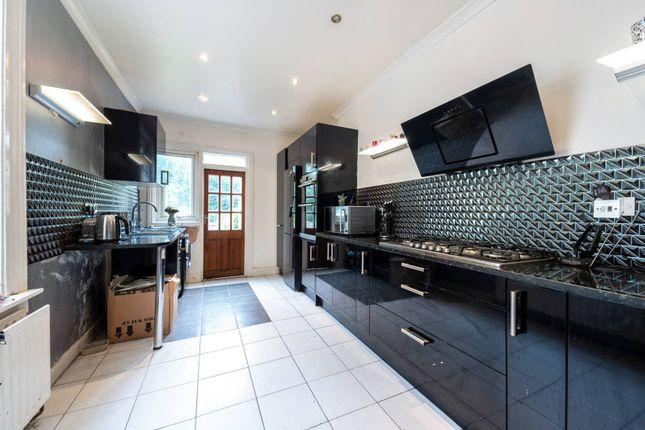 Thumbnail Semi-detached house for sale in Elmers End Road, Penge, London