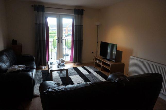 Open Plan Living of Gregory Street, Longton, Stoke-On-Trent ST3