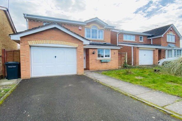 3 bed detached house to rent in Rawlings Court, Leicester LE2