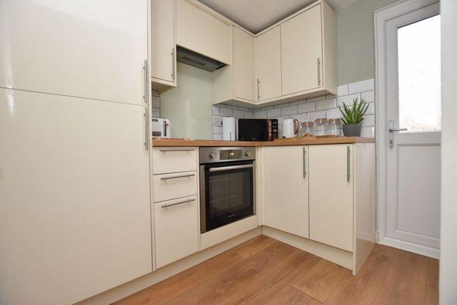 Kitchen of Maristow Avenue, Keyham, Plymouth PL2
