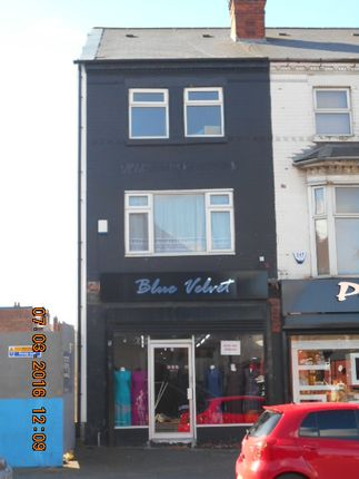 Thumbnail Retail premises to let in Stratford Road, Sparkhill