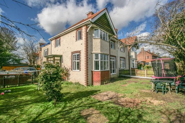 Gloucester Avenue, Gorleston, Great Yarmouth NR31
