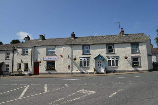 Thumbnail Retail premises for sale in The Square, Orton, Penrith