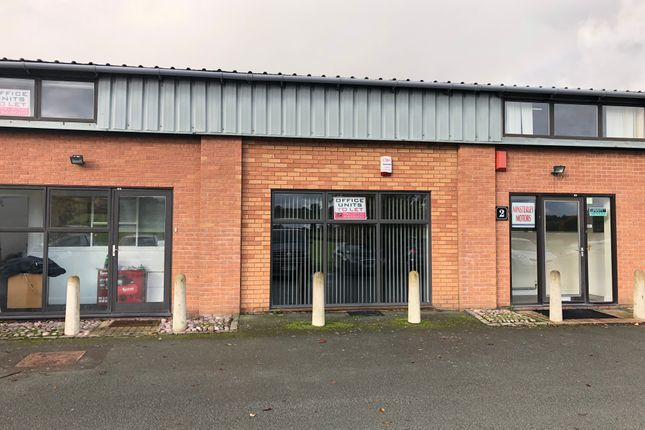 Commercial property to let in Annscroft, Shrewsbury