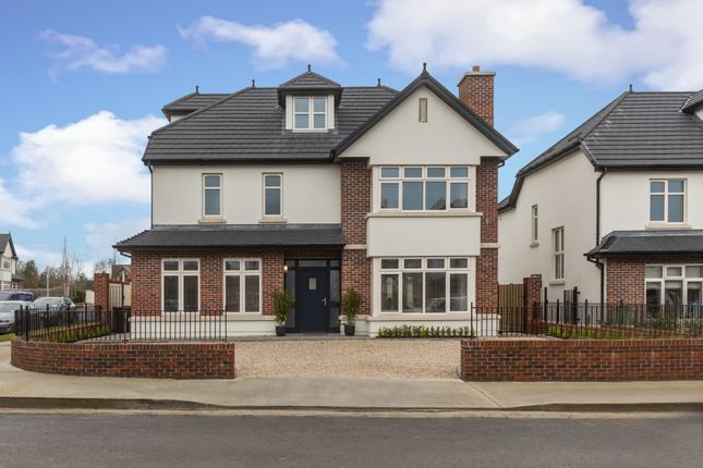 Thumbnail Detached house for sale in Clairville Lodge, Streamstown Lane, Malahide, Co. Dublin, Ireland