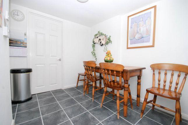 Breakfast Room of Renwick Avenue, Fawdon, Newcastle Upon Tyne NE3