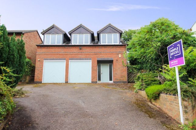 Thumbnail Detached house for sale in West Street, Welford