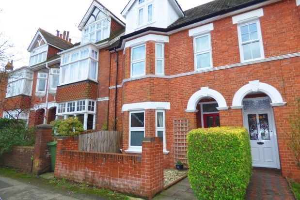 Thumbnail Flat to rent in Southfield Road, Tunbridge Wells