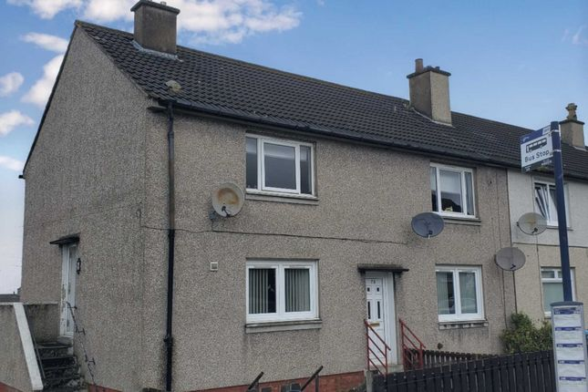 Thumbnail Duplex for sale in Kintyre Avenue, Linwood, Paisley