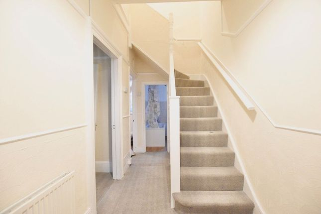 Thumbnail Terraced house to rent in Chester Road, Seven Kings, Ilford