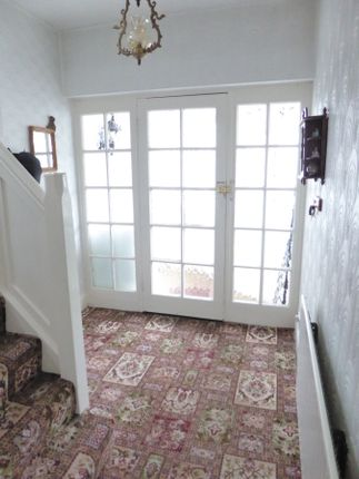 Thumbnail Semi-detached house for sale in Kingsdown Road, Birmingham