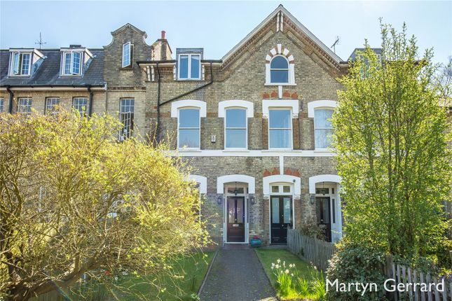 Thumbnail Detached house for sale in St Martin's Terrace, Pages Lane, Muswell Hill