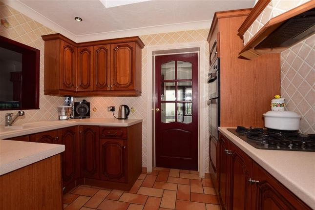 Thumbnail Detached house for sale in Park Road, Colliers Wood, London