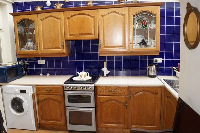 Kitchen/Diner of Cilhaul Terrace, Mountain Ash CF45