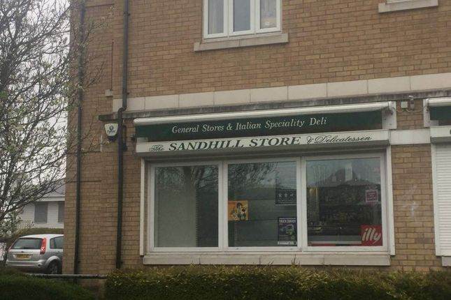 Thumbnail Retail premises for sale in Sandhill Stores, Leighton Buzzard