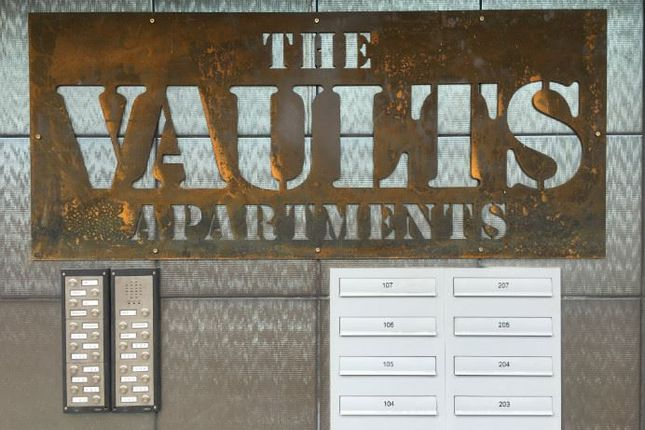Thumbnail Flat to rent in The Vaults, Bradfield Road, Sheffield