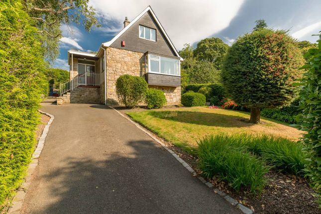 Thumbnail Detached house for sale in Woodfield, 20 High Street, Lasswade