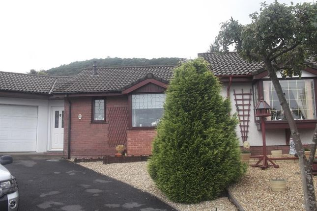 Thumbnail Property to rent in Darren Park, Neath Abbey, Neath