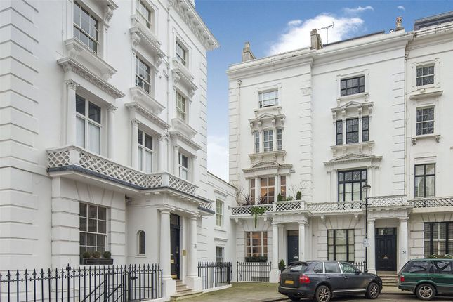 Thumbnail Property for sale in Ovington Square, Knightsbridge, London