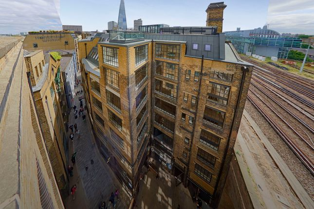 Thumbnail Office to let in Clink Street, London