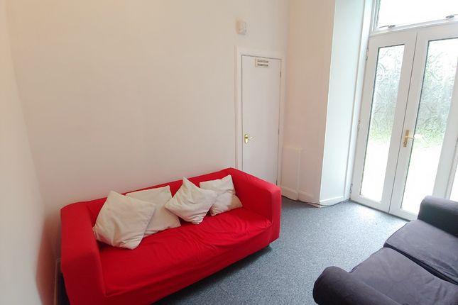Thumbnail Flat to rent in Brunswick Street, Leith, Edinburgh