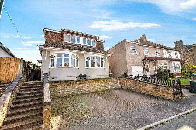 Front of Hedge Place Road, Greenhithe, Kent DA9