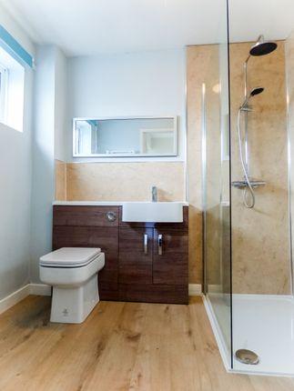 Shower Room of Henrietta Road, Bathwick, Bath BA2