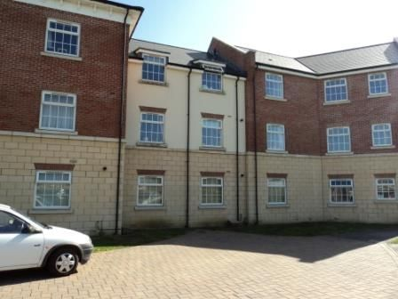 Thumbnail Flat to rent in Shawbury Avenue Kingsway, Quedgeley, Gloucester