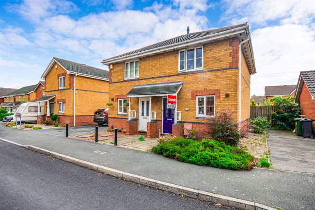 Thumbnail Semi-detached house for sale in Kenilworth Crescent, Walsall