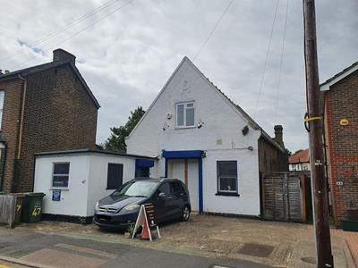 Thumbnail Light industrial for sale in 47 Longfellow Road, Worcester Park, Surrey