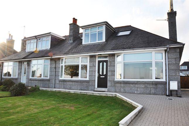 Thumbnail Semi-detached house to rent in 18 St Johns Terrace, Aberdeen, Aberdeenshire