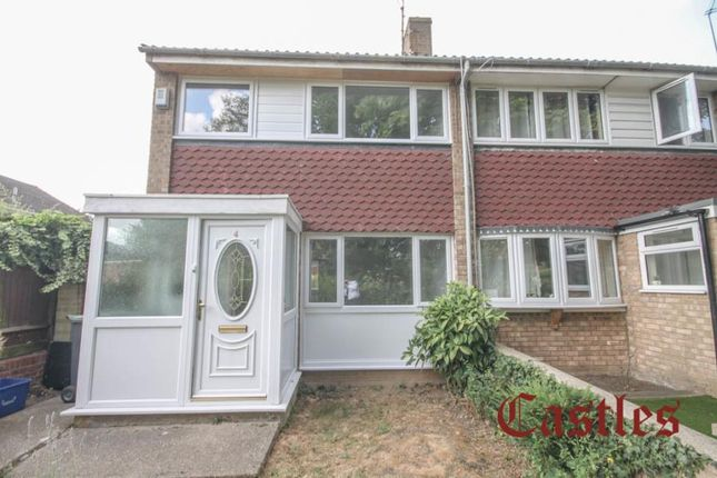 Thumbnail Property to rent in Willow Path, Waltham Abbey