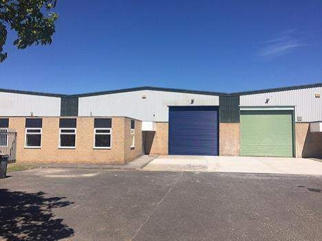 Thumbnail Light industrial to let in Bowburn South Industrial Estate, Bowburn, County Durham
