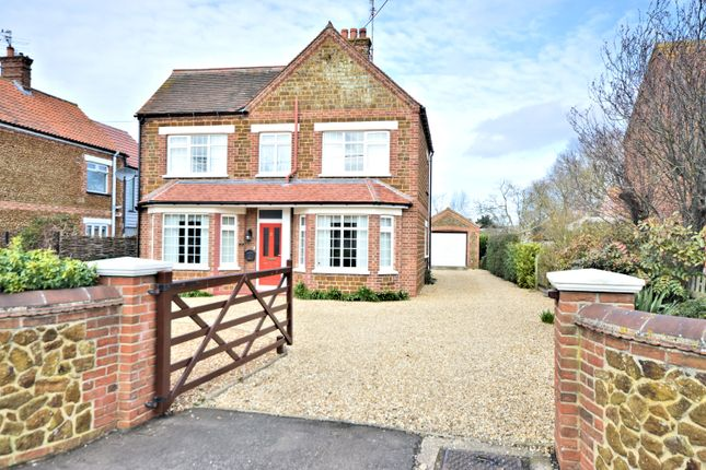 Thumbnail Detached house for sale in Neville Court, Neville Road, Heacham, King's Lynn