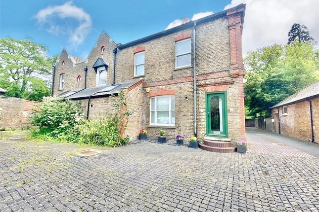 Thumbnail Flat to rent in Iver Grove, Wood Lane, Iver, Buckinghamshire