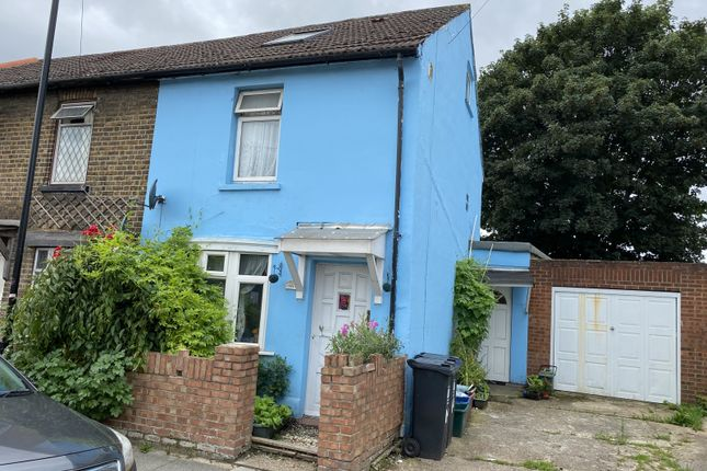 End terrace house for sale in Martindale Road, Hounslow