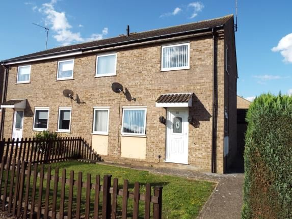 Thumbnail Semi-detached house for sale in Littleport, Ely, Cambridgeshire