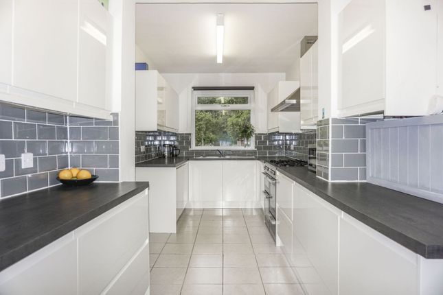 Kitchen of St. Marys Road, Moston, Manchester M40