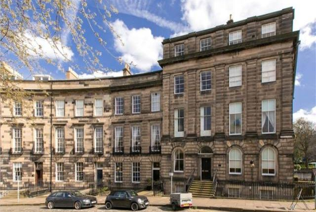 Thumbnail Detached house to rent in Ainslie Place, New Town, Edinburgh