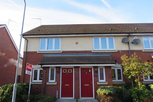 Thumbnail Property to rent in Swan Meadow, Chase Meadow Square, Warwick