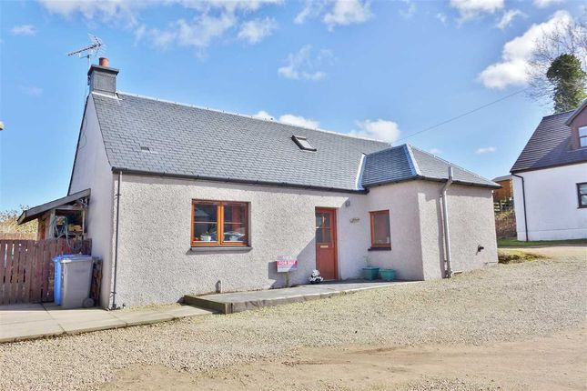 Thumbnail Cottage for sale in Bellevue, Mid Mayish, Brodick