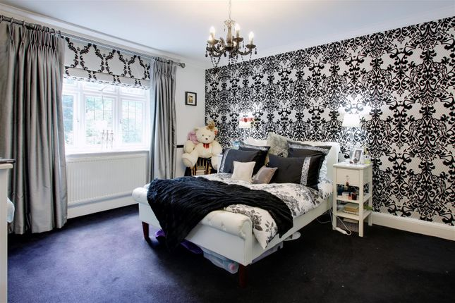 Bedroom of The Chase, Kingswood, Surrey KT20