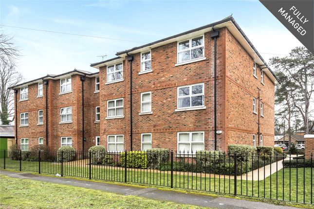 Thumbnail Flat to rent in William Court, 68 Guildford Road East, Farnborough, Hampshire